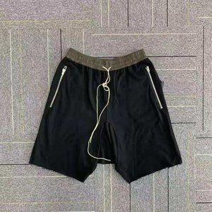 Fear of God Color block shorts
